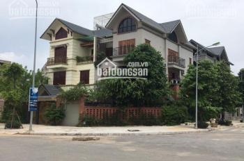 Tôi cần bán căn BT khu A Dương Nội, 225m2, hướng TB, hoàn thiện mặt ngoài, 13tỷ, LH 0904 683 654