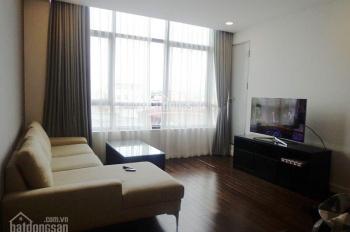 Cho thuê căn hộ 45m2 và 117m2: 2PN full đồ tòa The Garden, giá từ 15tr - 25tr/tháng