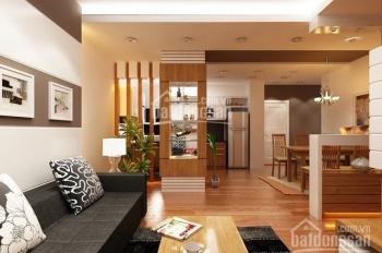 Cho thuê căn hộ 2 ngủ và 3 ngủ, 9tr/th, ngõ 106 Hoàng Quốc Việt, CC Nghĩa Đô