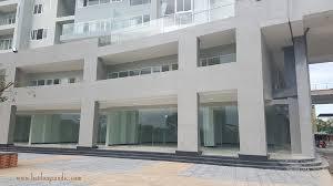 Cho thuê shophouse Phú Hoàng Anh mặt tiền Nguyễn Hữu Thọ DT 200m2 giá 40tr/tháng, LH 0901319986