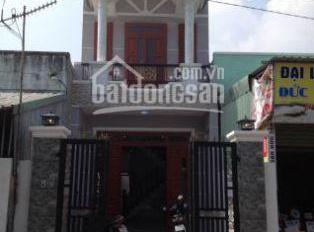 Cần bán nhanh nhà đẹp ngay 2 mặt tiền đường 26/3, P. Bình Hưng Hoà, giá nào cũng bán 0901343598