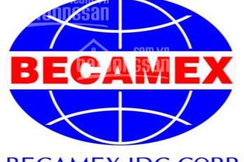 Chủ đầu tư Becamex bán đất giá rẻ cho người thu nhập thấp, HT vay 80%, TC 100%, SHR