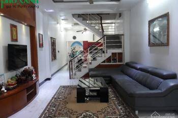 Cho thuê nhà riêng 3 phòng ngủ full nội thất đường Văn Cao, Hải Phòng. LH 0965 563 818
