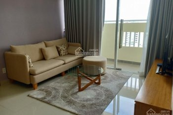 Cho thuê gấp căn hộ Soho Bình Quới 1, BT, 12 tr/th, 2 phòng ngủ, 2 wc đầy đủ nội thất, 0902509315
