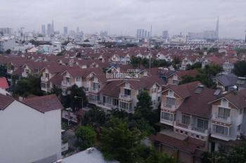 Cho thuê căn hộ Ehome 5, Trần Trọng Cung, quận 7