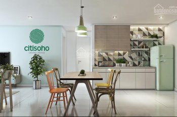 Cần bán nhanh căn hộ cao cấp Citi Soho, Quận 2 59m2, giá duy nhất 1.45 tỷ. LH: 0909.613.929