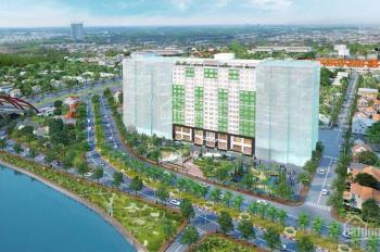 Căn hộ Duplex sân vườn cao cấp ngay trung tâm TP, nhận nhà ở ngay giá CĐT CK cao, 0903647344