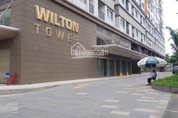 Cho thuê Officetel Wilton Quận Bình Thạnh, nhận nhà sớm, giá 12tr/tháng