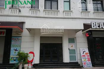 Cho thuê mặt bằng kinh doanh khu  Vincom Lê Thánh Tông Hải Phòng giá 10tr/ tháng