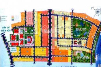 Bán đất dự án Khang Điền Dương Đình Hội, quận 9