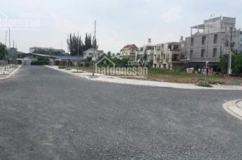 Bán đất thổ cư MT đường Phạm Văn Chiêu, P14, Gò Vấp, gần chợ Thạch Đà. DT 60m2, giá 18 tr/m2