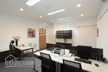 Cho thuê văn phòng rẻ đẹp đường ngõ 60 phố Dương Khuê - Mai Dịch - Cầu Giấy