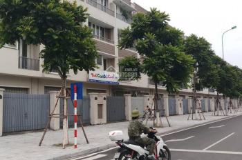 Nhiều chủ nhà gửi cho thuê nhà LK và biệt thự khu đô thị mới An Hưng, Văn Khê, Dương Nội