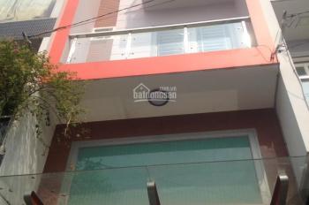 Chính chủ cần bán gấp nhà mặt tiền đường Tân Kỳ Tân Quý, Tân Phú, DT 4 x 22m, nhà 3 tấm, giá 12 tỷ