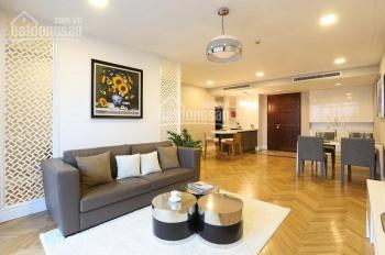Cho thuê căn hộ Vincom Bà Triệu, 2 phòng ngủ, view đẹp, thiết kế đồ đẹp 23tr/tháng. LH 0918 441 990