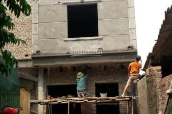 Nhà cách ngã tư La Dương-Hà Đông 1,5km xây mới, gần chợ La Phù, lên ngay được 5 tầng, cần có 590tr
