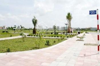 Đất nền KĐT Mizuki Park Nguyễn Văn Linh khai trương giá 28 tr/m2, XDTD, SHR, 09016.99991 Mi