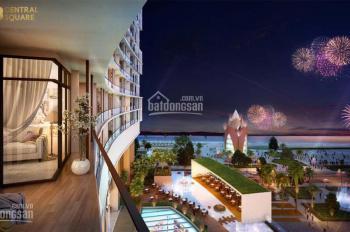 AB Central Square, KS Hyatt 5 sao đẳng cấp tại Nha Trang, đầu tư nhận ngay 10%, LH: 0902667639