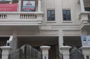 Cho thuê nhà mặt phố khu biệt thự Cityland Park Hill, mới 100% Phan Văn Trị