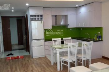 Cho thuê CCCC tại nhà số 08 tầng 12 tòa nhà B The Golden Palm - Lê Văn Lương