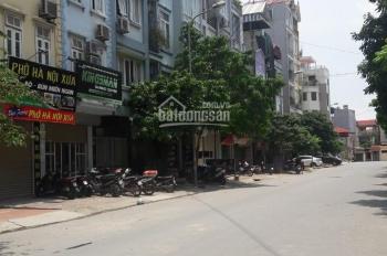 Cần bán ngay 48m2 đất mặt phố Ngô Thì Nhậm. Sát CT1, CT2 Xuân Mai - kinh doanh buôn bán sầm uất