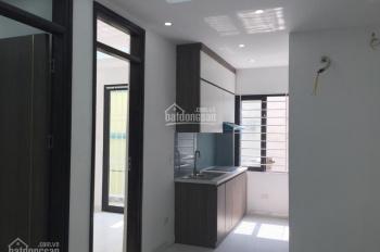 Giá siêu rẻ chung cư mini Hồ Đắc Di - Ô Chợ Dừa 700tr/căn, ngõ ô tô, ở ngay, full nội thất