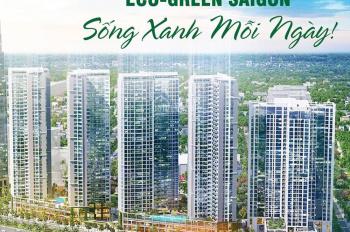 Căn hộ Eco Green mặt tiền Nguyễn Văn Linh, Q.7 chỉ từ 2,720 tỷ/2PN. LH 0903.022.855 Ms Thảo