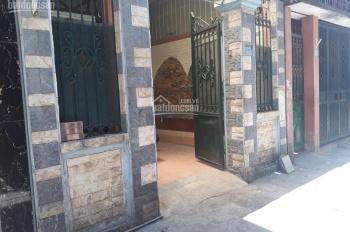 Cho thuê nhà riêng 4 tầng tại An Dương, Yên Phụ, Tây Hồ
