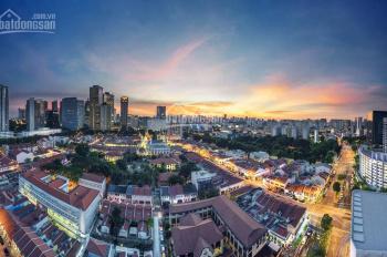 Bán nhà 5 tầng mặt đường Lý Tự Trọng, Hồng Bàng, vị trí đẹp, LH 0925.111.996