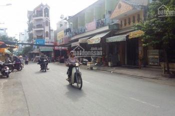 Bán nhà mặt tiền đường Đất Mới, nay đổi Bình Trị Đông A, Q. Bình Tân, 5x50m vị trí cực đẹp