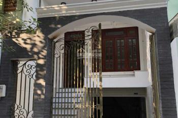 Cho thuê nhà nguyên căn căn đầy đủ tiện nghi KDC Huy Hoàng Gò Vấp