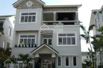 Bán nhà góc 2 mặt tiền Nguyễn Đình Chính, quận Phú Nhuận, DT 5.3x13m, 3 lầu mới, giá 8.5 tỷ