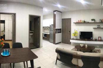 Bán căn hộ cao cấp giá rẻ Hiệp Thành City 2 phòng ngủ, 2WC view hồ bơi Q.12, LH: 0902 308 579