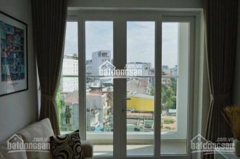 Cho thuê căn hộ Garden Gate, 1PN, 7,5tr/th, full nội thất 11tr/th, 0938074203