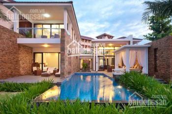 Tôi Cường cần bán gấp căn biệt thự mặt biển Đà Nẵng, cho thuê 250tr/th, DT 1000m2. 0947019283