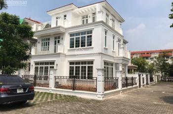 Bán biệt thự Splendora Bắc An Khánh, diện tích 270m2, LH: 0912667337