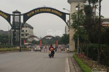 Chính chủ cần bán đất biệt thự Nam An Khánh, TT3, diện tích 150m2, giá 25 triệu/m2
