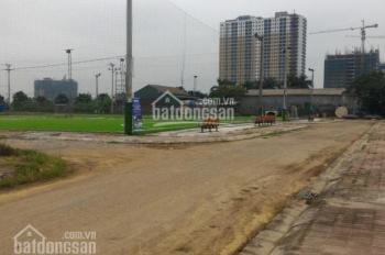 Gia đình cần bán 40m2 - 45m2 đất dịch vụ xã An Thượng, Hoài Đức, Hà Nội, giá 16,5 triệu/1m2
