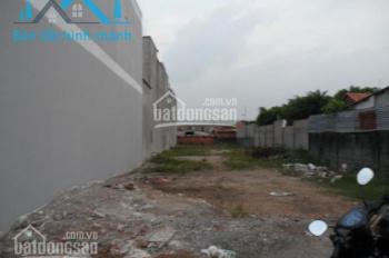 Bán nhà phố đường Trần Văn Giàu, đối diện KCN Bonchen, 100m2 - giá 980tr