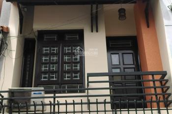 Nhà cho thuê hẻm Nhất Chi Mai, Phường 13, Tân Bình, tiện ở và mở văn phòng. 15 triệu/tháng