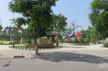 Bán đất Khang Điền Quận 9 đối diện KDC Lakeview City, gần chợ, SHR, giá 1.5 tỷ/nền LH 0902236311