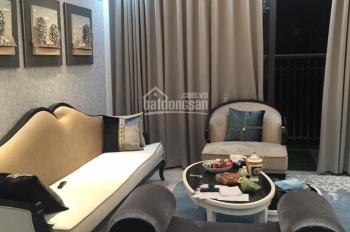 Cho thuê chung cư 789 BQP: 2PN (75m2) đầy đủ nội thất. Giá 7 tr/th (LH: 0944.42.8855)