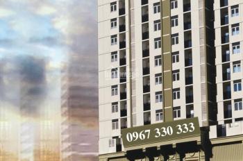 Chỉ duy nhất 1 căn 70m2 chung cư Sơn Thịnh 3 tầng cao chuyển nhượng siêu rẻ nhanh trong tuần