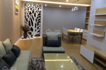Cho thuê chung cư Văn Phú Victoria 3 ngủ