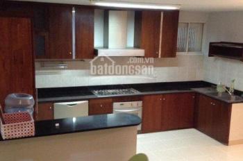 Gia đình tôi bán nhà 2 mặt tiền 4 tầng Đặng Văn Ngữ, P.14, Q. Phú Nhuận, 5.8x18m. Giá chỉ có 13.5tỷ
