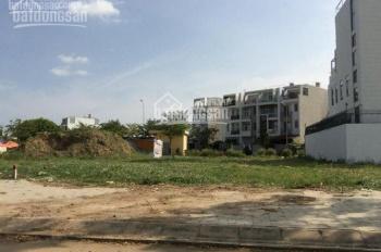 Cần tiền bán gấp lô đất MT Phước Thiện, P. Long Bình, Quận 9, DT 119m2, giá 2,9 tỷ. LH 0909909397