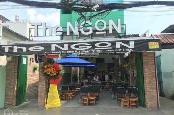 The Ngon, phòng cho thuê dạng chung cư tại Bình Thạnh, giá tốt