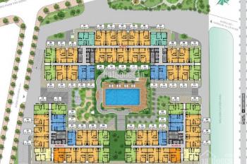 Chính chủ bán căn hộ 1PN, 52m2, Lavita Charm, giá HD + thỏa thuận, bao phí, giấy tờ. 0909 24 13 24