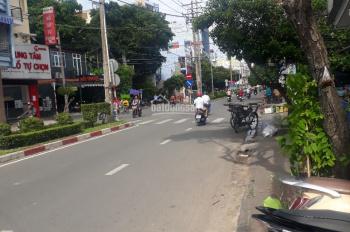 Bán nhà mặt tiền đường Nguyễn Cửu Đàm, P Tân Sơn Nhì, Q Tân Phú, 8.4x26m, giá 29 tỷ