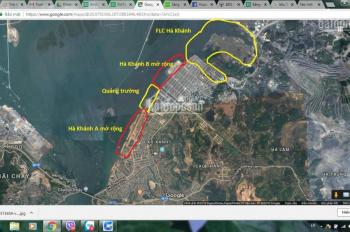 Chính chủ bán liền kề LK44 khu đô thị Cao Xanh - Hà Khánh mở rộng, giá tốt nhất thị trường